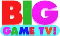 Big Game TV!