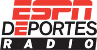 ESPN Deportes Radio logo.png