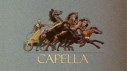 Capella Films
