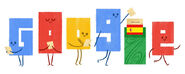 Google Spain Elections 2016