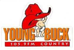 KBUQ Young Buck Country 105.9.jpg