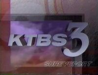KTBS 3 station idpromonewsbreak montage 1986-2016 (Shreveport ABC) 12