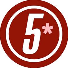 Logotipo actual del canal 5 (mexico).png