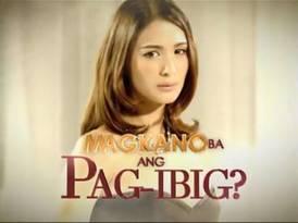 Magkano Ba ang Pag-ibig?