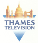 THAMES TELEVISION LOGO