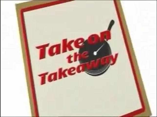 Take on the Takeaway