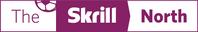 The Skrill North logo (linear)