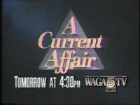 WAGA ACA 1990 1