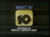 WAVY 1981