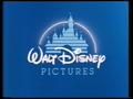 Walt Disney Pictures (Air Bud Trailer Variant)