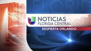 Wven noticias univision florida central despierta orlando package 2013