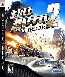 Full Auto 2: Battlellines