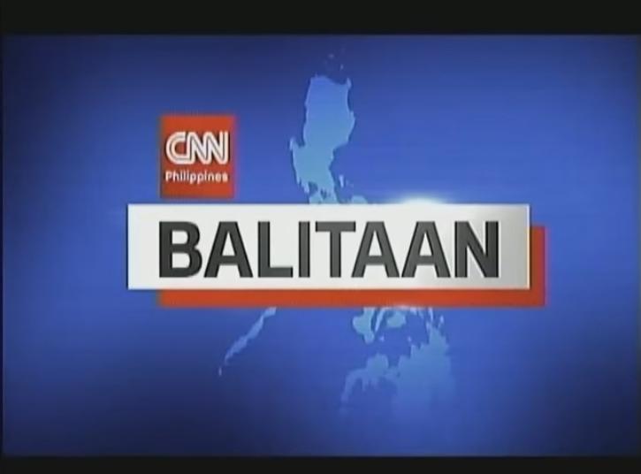 CNN Philippines Balitaan