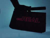 CN Real Clapperboard promo