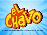 El Chavo Animado