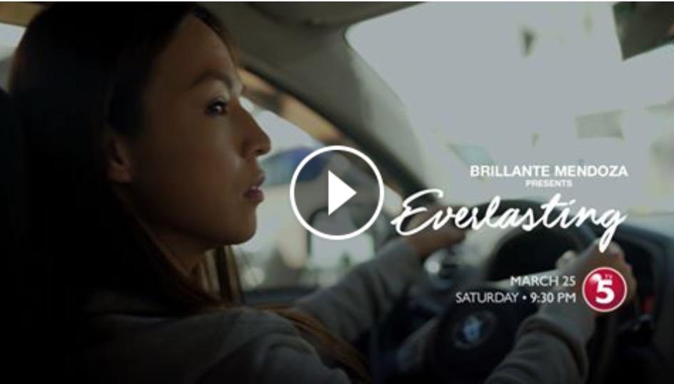 Everlasting (Philippine drama TV series)