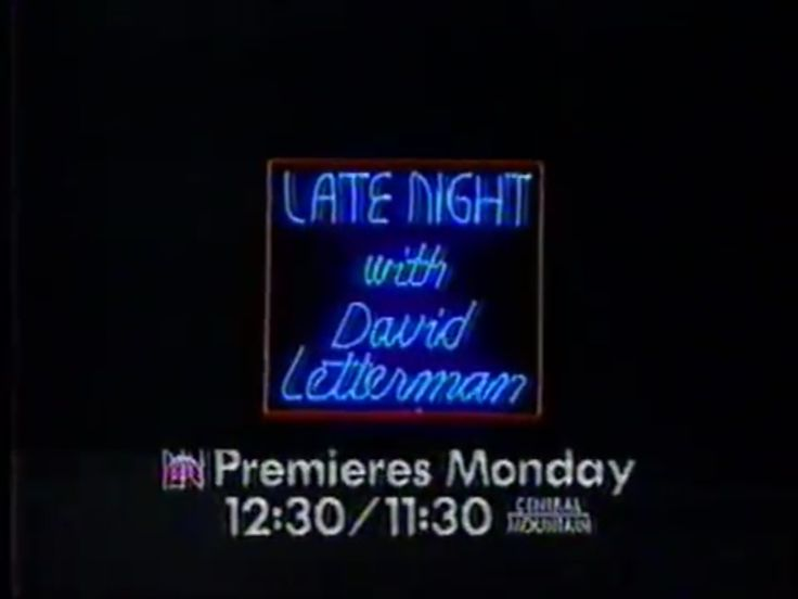 Late Night (NBC)