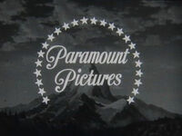 Paramount Television 1961 (Three to Get Ready)
