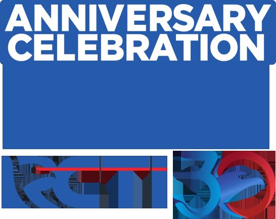 RCTI Anniversary Celebration