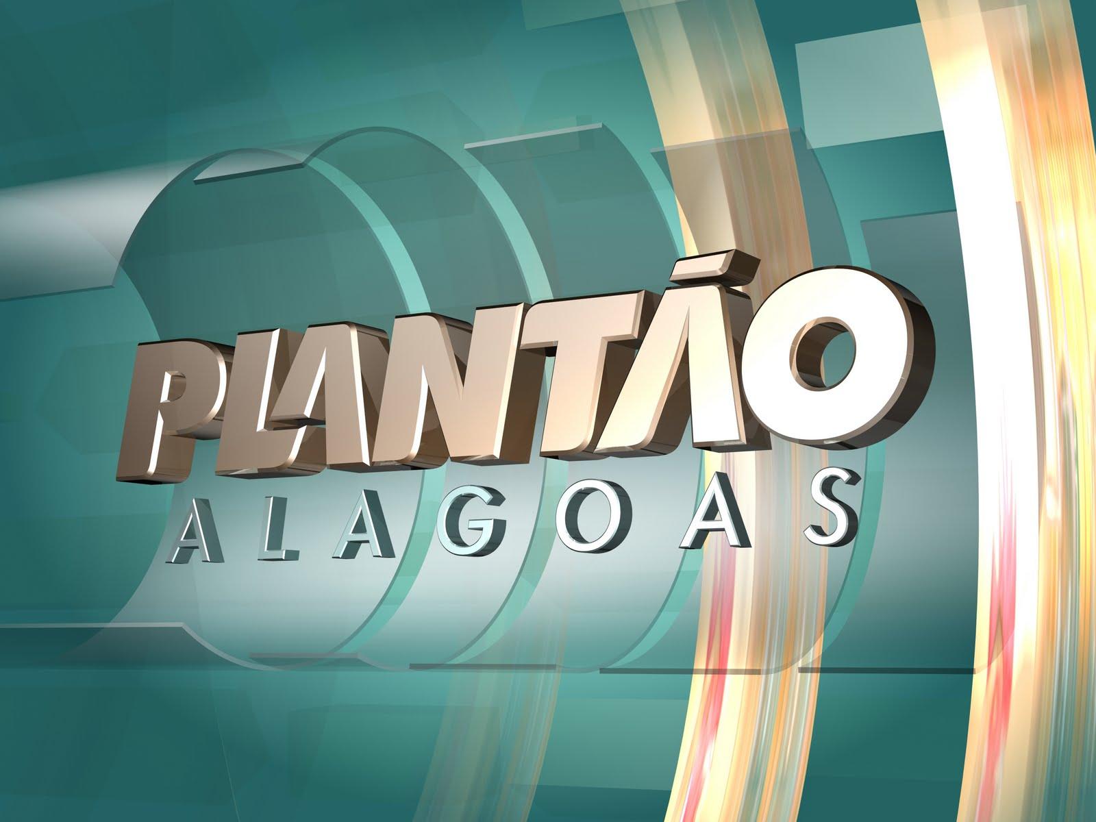 Plantão Alagoas