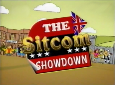 The Sitcom Showdown