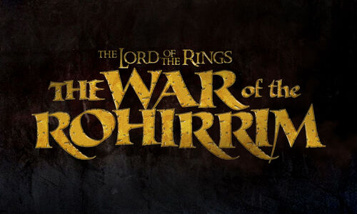 The Lord of the Rings The War of the Rohirrim logo.jpg