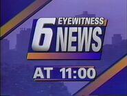 WATE 6EWN 11pm 1994