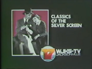 WJKS-TV Classics of the Silver Screen 1983