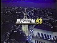 WUAB Newsbreak 43