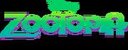 Zootopia - logo (Thai)