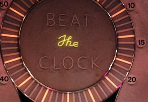 Beat The Clock (U.K.)
