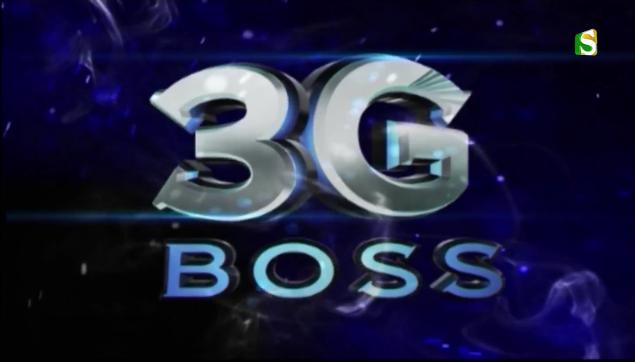 3G Boss