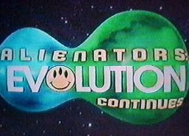 Alienators: Evolution Continues