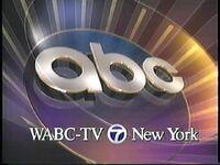 America's Watching ABC WABC ID 1991