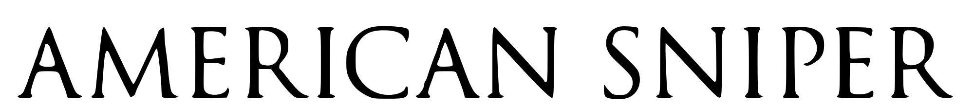 American Sniper (2014 film)