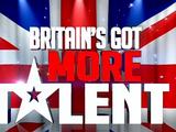 Britain's Got More Talent