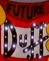 Future Duff Beer
