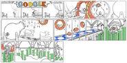 Google 107th Anniversary of Little Nemo in Slumberland (Storyboards 1)