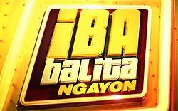 Iba-Balita Ngayon