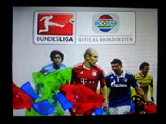 Indosiar Slide Bundesliga