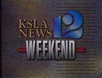KSLA idnewsbreakpromo montage 1988-2016 (Shreveport, LA CBS) 10