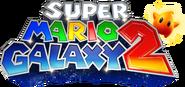 Logo EN - Super Mario Galaxy 2