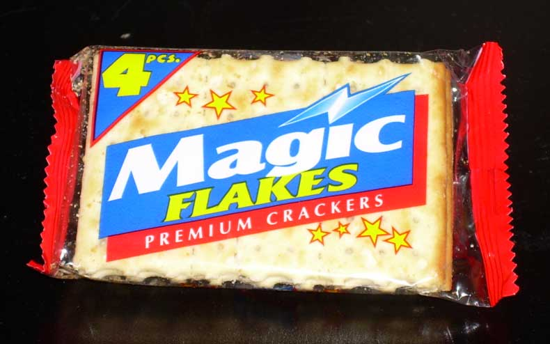 Magic (cracker)
