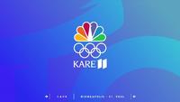 NBC Olympics - KARE 11 Logo 2021 (1)