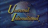 Universal Pics. (Dracula 1958 Closing Variant)