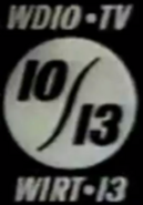 WDIO-TV WIRT-13