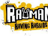 Rabbids (video game series)