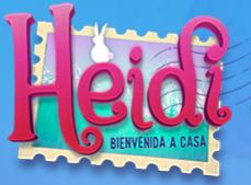 Heidi, bienvenida a casa