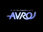 AVRO logo 1993-1997