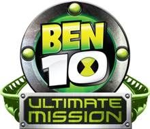 Ben 10 Ultimate Mission
